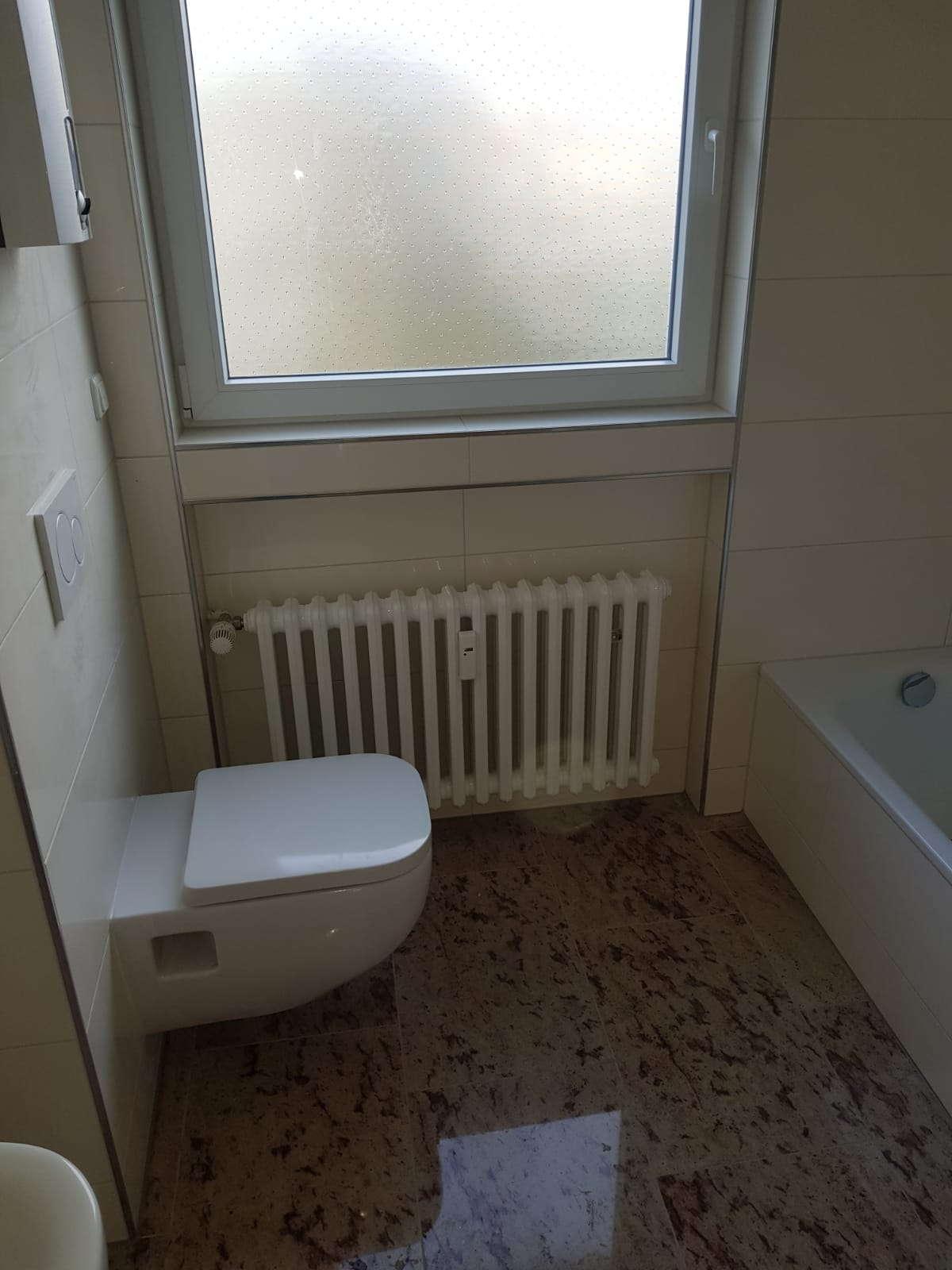 Wohnungssanierung In Hochheim Meisterbetrieb Oestreich