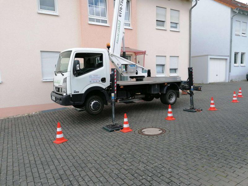 Anlagen Umbau von 6 Etagen Heizungen in Weiler (10)