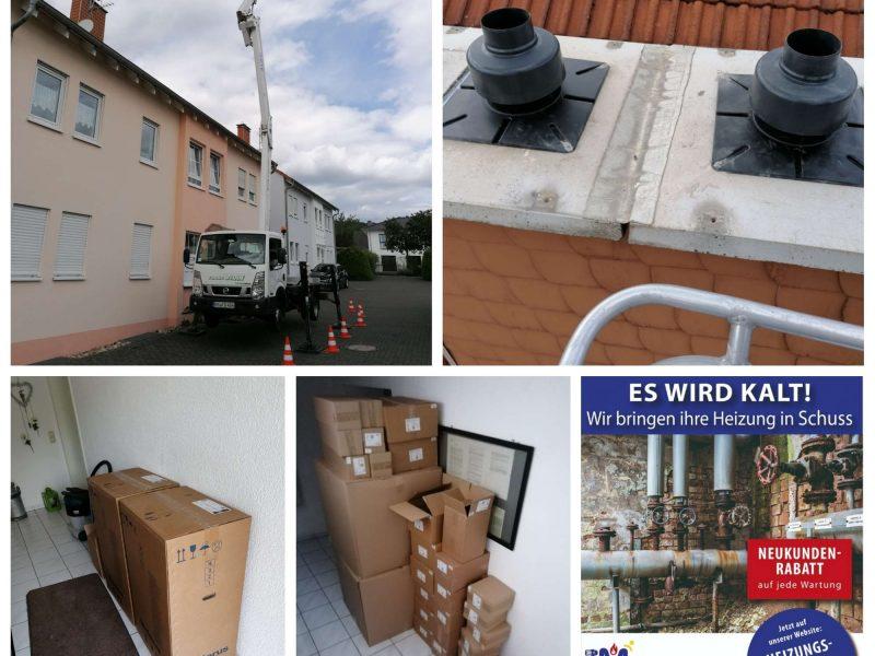 Anlagen Umbau von 6 Etagen Heizungen in Weiler (13)