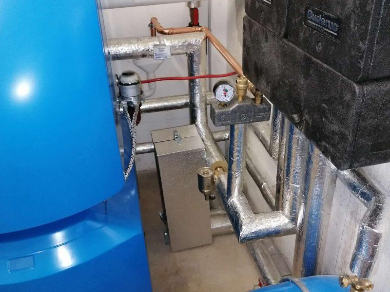 Anlagentausch ÖL gegen Öl Brennwert in Niederheimbach (6)