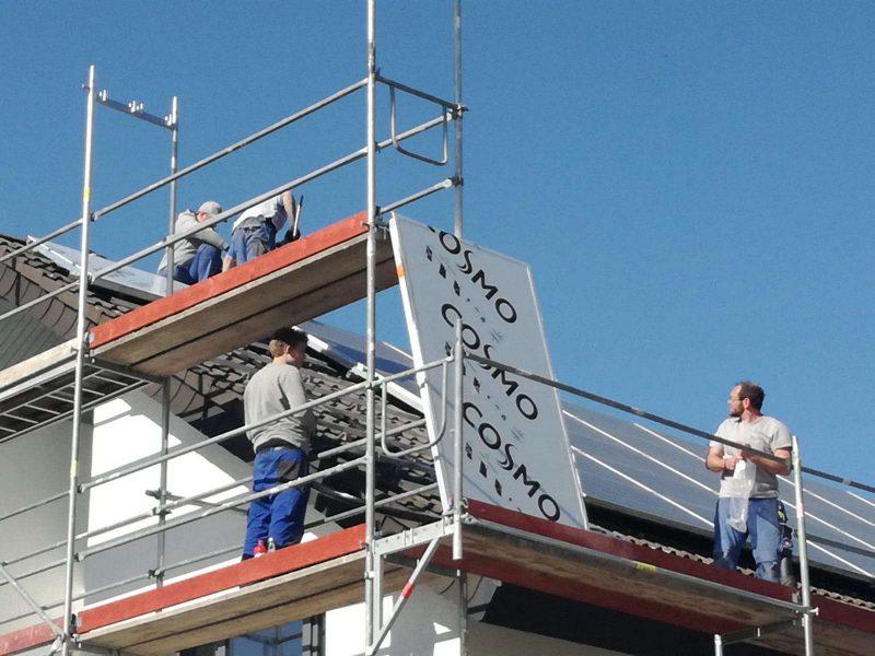 Erneuerung der Heizungsanlage in Waldalgesheim ÖL gegen Wärmepumpe mit Solar (12)