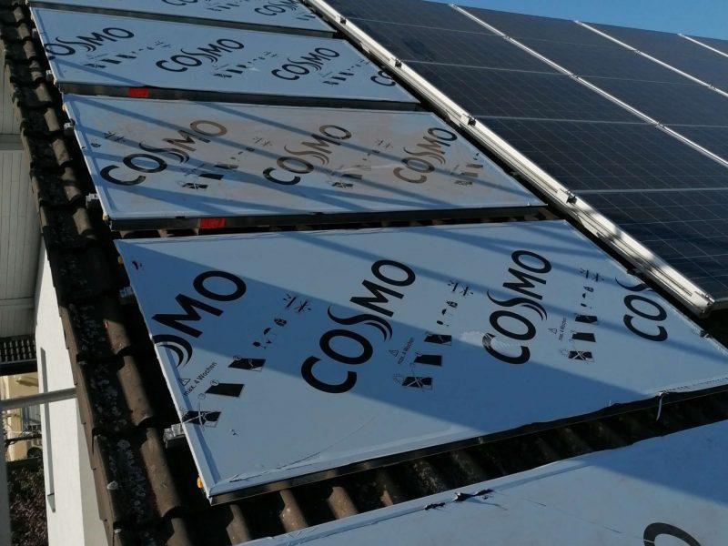 Erneuerung der Heizungsanlage in Waldalgesheim ÖL gegen Wärmepumpe mit Solar (24)