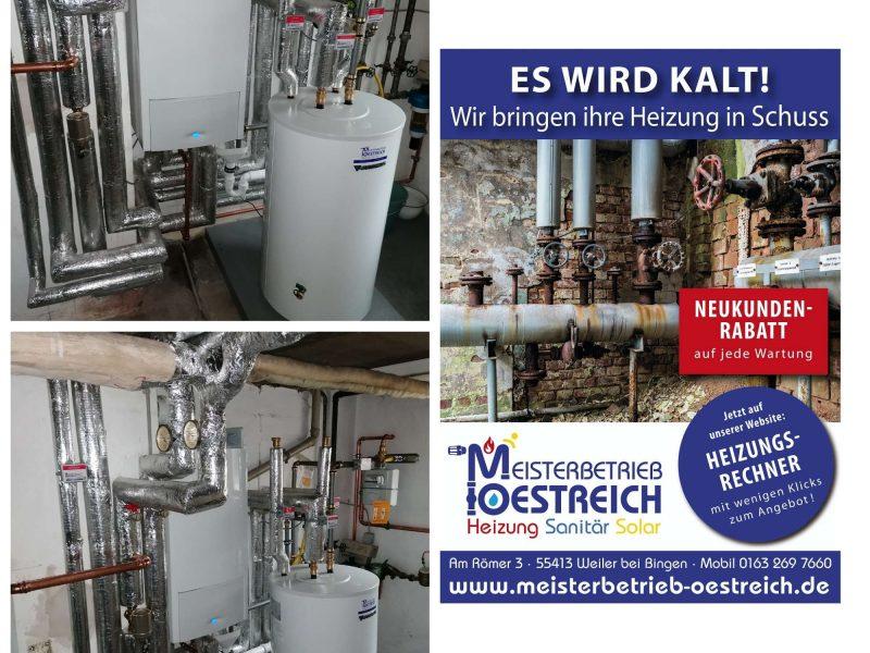 Heizungstausch ÖL gegen Gas Brennwert in Weiler (18)