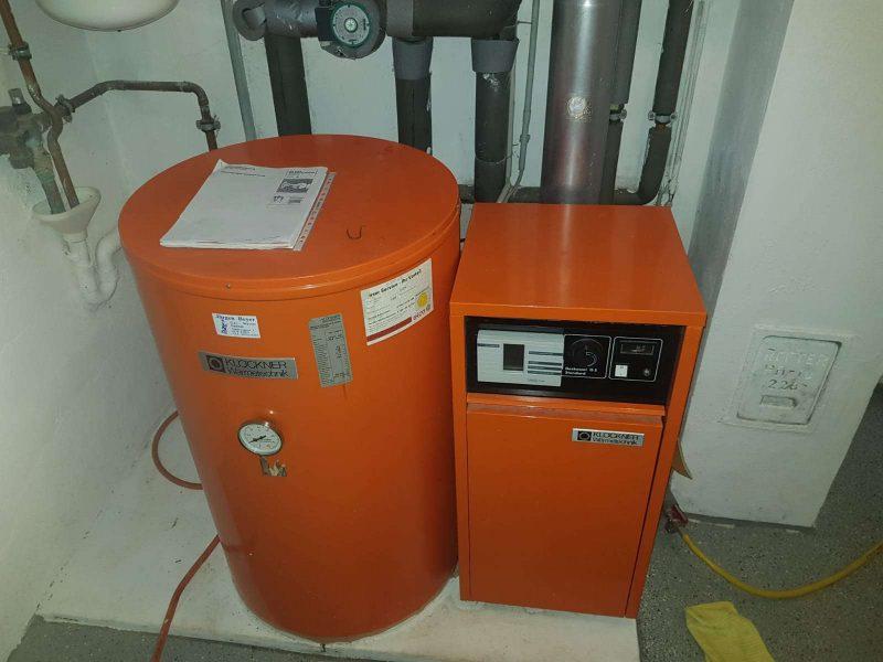 Heizungstausch Gas Brennwert in Weiler (8)