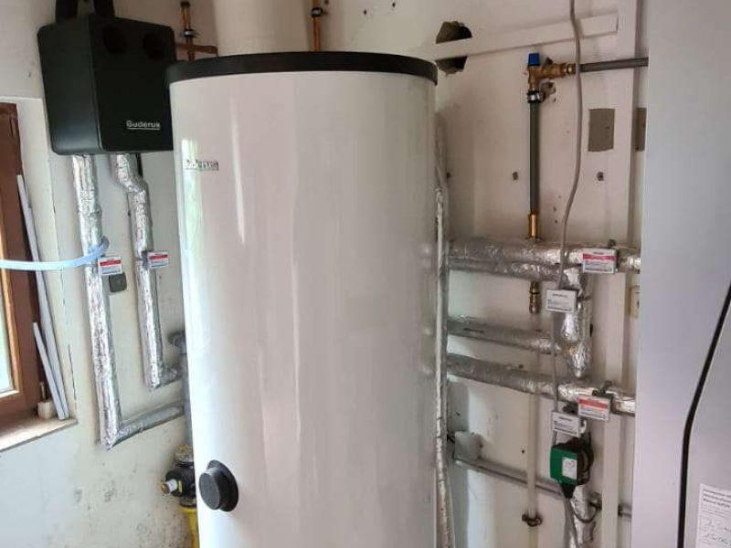 Heizungstausch mit Wiedereinbau der vorhanden Solaranlage in Weiler (17)